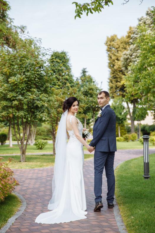 Наташа и Богдан