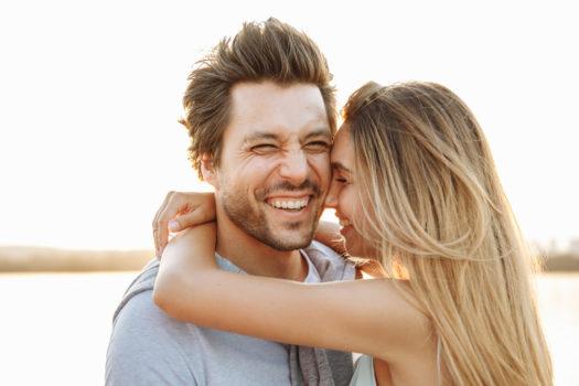 Дмитрий и Марина Love Story