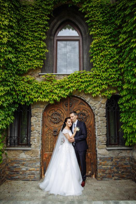 Ленара свадьба